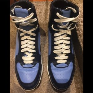 🔥 GIVENCHY  HIGH TOP SHOES SIZE 11